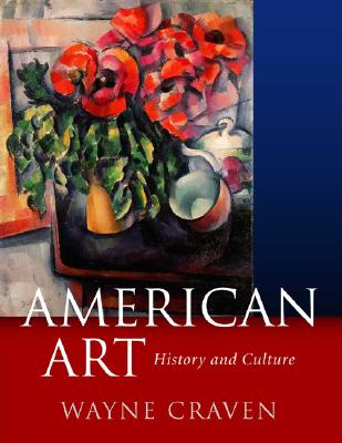 American Art By Craven, Wayne