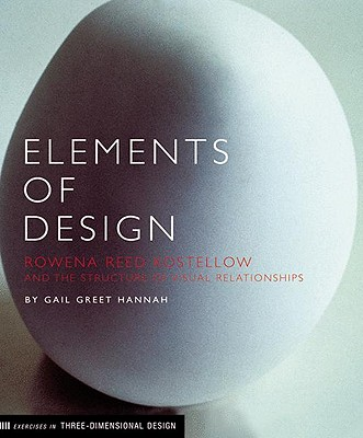 Elements of Design By Hannah, Gail Greet